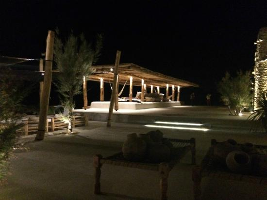 Scorpios mykonos paraga restaurant avis num ro de t l phone photos tripadvisor - Mykonos lieux d interet ...