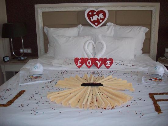 Chambre Marron : Décoration chambre mariage déco sphair