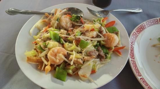 Margie's Merry Go-Round: Shrimps
