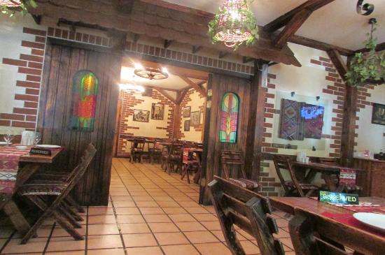 Mimino Restaurant