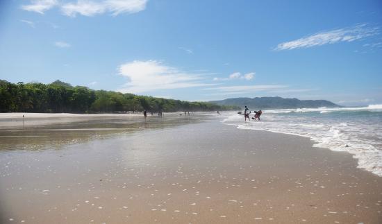 ซานตาเทเรซา, คอสตาริกา: Playa Santa Teresa