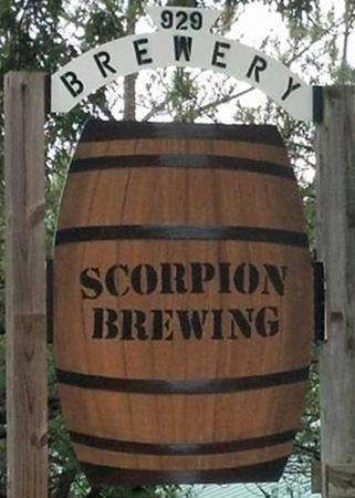 ‪Scorpion Brewing‬