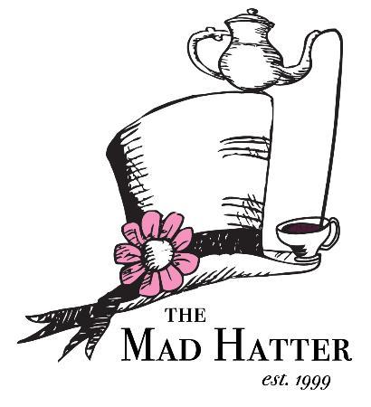 The Mad Hatter Tea Room Cafe