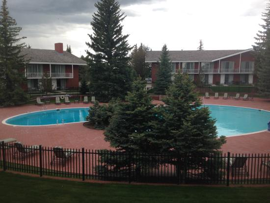 Little America Hotel & Resort: Enchanting!