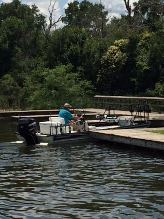 Boating - Picture of Lake Bastrop North Shore Park ...