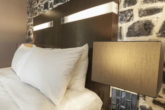 Hotel Sainte-Anne : Standard