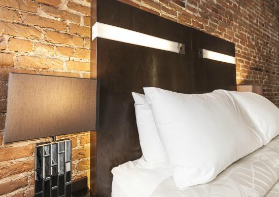 Hotel Sainte-Anne : Superieur
