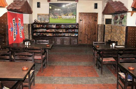 Bavaria Pub&Grill