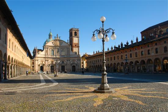 I Love Vigevano