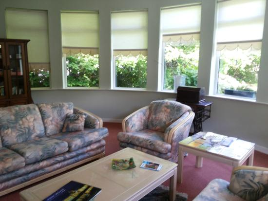Airport Orchard Bed And Breakfast Dublin