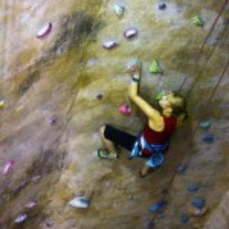 Rock climbing lynchburg va
