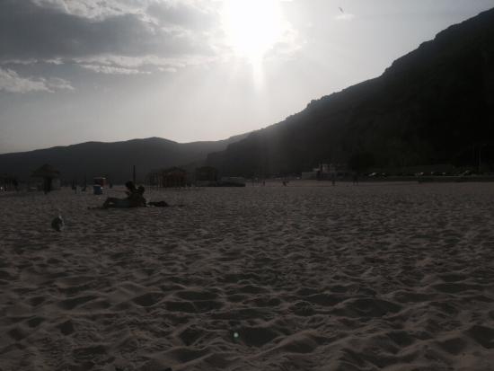 Figueirinha Beach