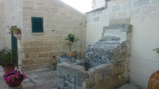 Antica Corte Lecce B&B: Esterno 2