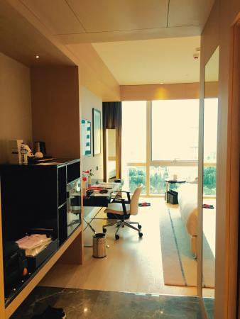 Standard room - very nice
