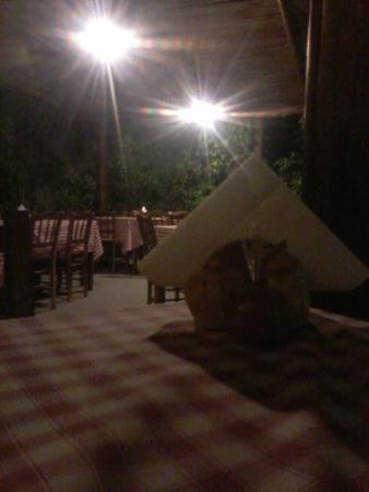 Leventochori, Griechenland: outdoor space