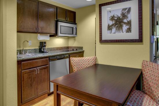 2 Bedroom Suite Picture Of Homewood Suites West Palm Beach West Palm Beach Tripadvisor