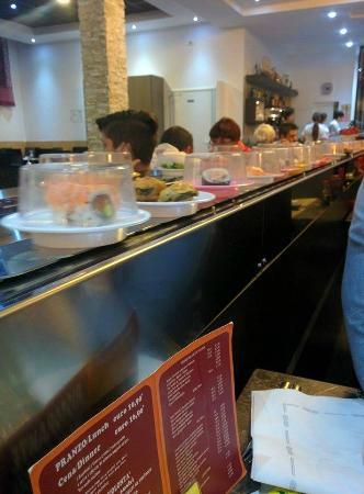 Nuovo Wok Sushi Arezzo