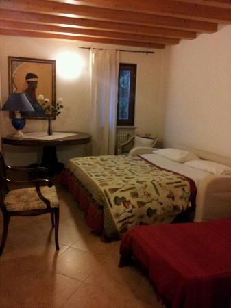 Hotel Corte Dei Limoni