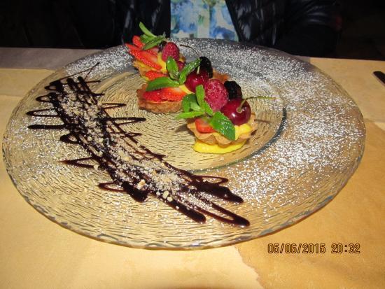 Hotel Restaurant La Verna