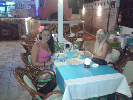 Muğla, Türkiye: Ottoman Turkish Restaurant