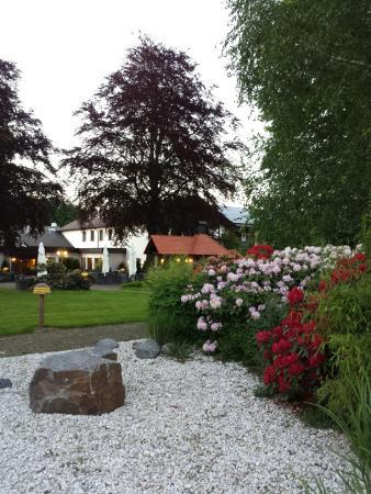 Berggasthof Wilhelmshohe
