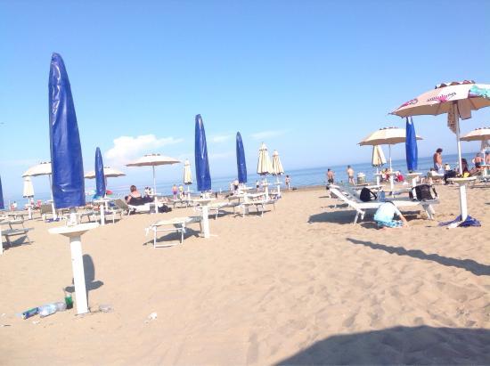 Lido Venice Beach