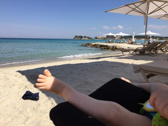 Sani Club The Beach At Resort