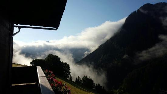 Alpengasthof Stiegernigg