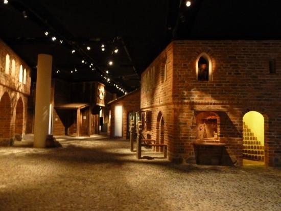 Stockholm Ortaçağ Müzesi