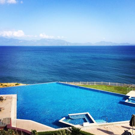 Pool - Michelangelo Resort and Spa Photo