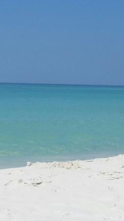 Gulf Winds East: Beautiful beaches!!