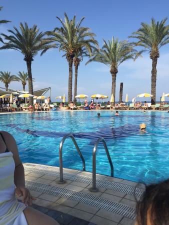 Fantasia Hotel De Luxe Picture Of Asteria Hotel Fantasia Kemer