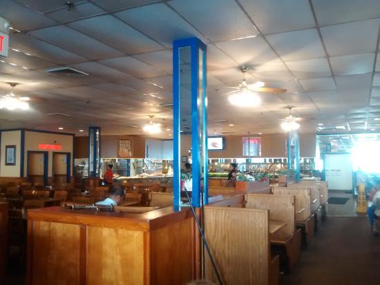Admirable Great American Steak Buffet Co Falls Church Restaurant Home Interior And Landscaping Palasignezvosmurscom
