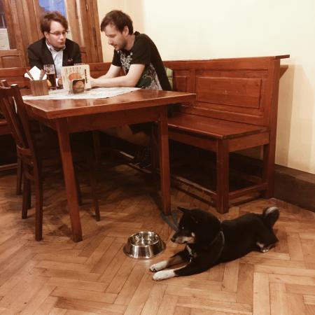 Restaurant U Kaspara: photo0.jpg