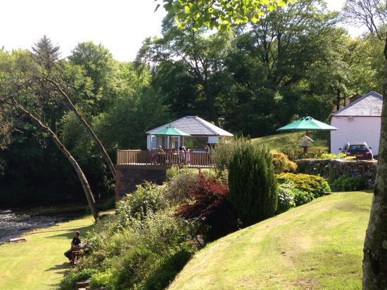 Dalton, UK: Riverside Mill Bed and Breakfast