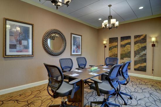 Holiday Inn Gaithersburg: Boardroom