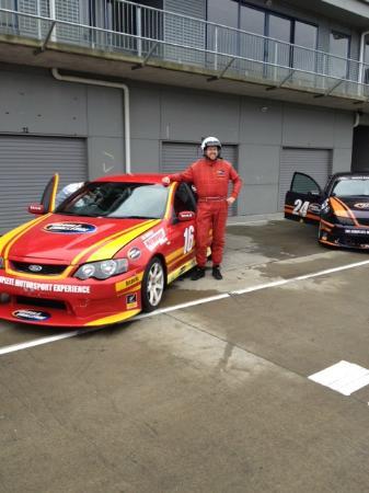 Formula Challenge Racing: Formula Challenge