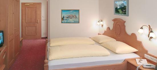 Hotel Seelaus: Zimmer Golddukaten