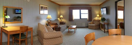 Kewadin Shores Casino and Hotel Suite