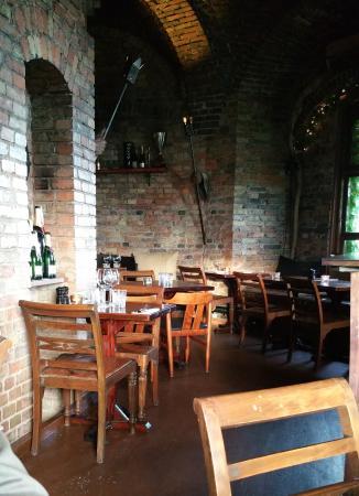 Trappan Grill & Bar