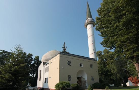 Gdansk Mosque