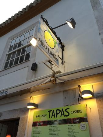 Meu limao Tapas & Wine Bar : photo0.jpg