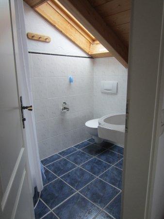 room 8 toilet