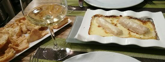 Restaurante Costablanca