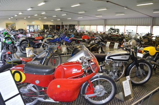 Birdwood National Motor Museum Picture Of National Motor