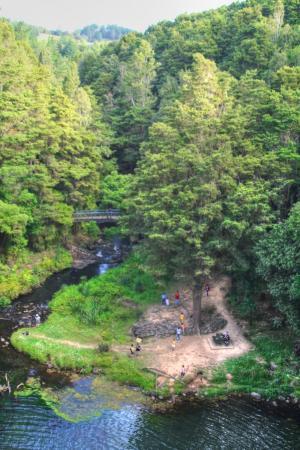 Whangarei, Nuova Zelanda: Where we will be when we go down