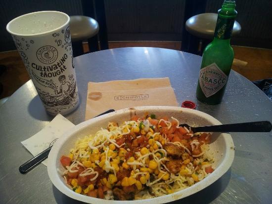 Mexican Restaurant Georgetown Dc