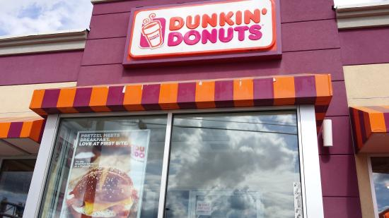 ... Red Roof Inn Binghamton   Johnson City · Dunkinu0027 Donuts