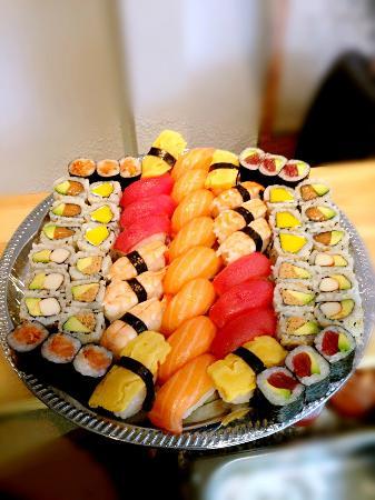 Sushi Salon