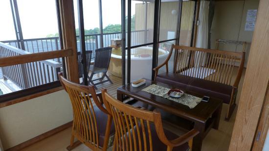 Chikurinan Mizuno : Special Room
